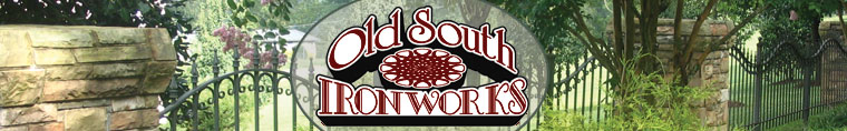 Old South Iron Works